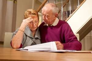 Study finds that debt for the middle-aged and seniors to be associated with increased depression