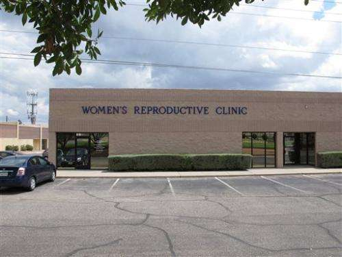 Texas abortion law could send women across borders