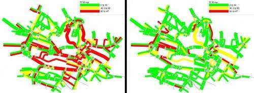 Traffic lights: There's a better way