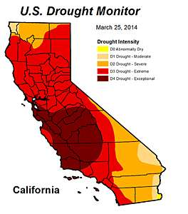 UC geographers develop a system to track the dynamics of drought