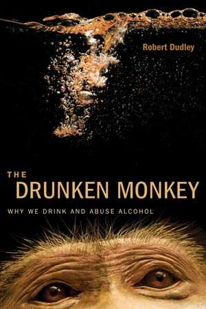 What animals tell us about our thirst for booze