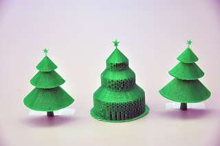 New algorithm a Christmas gift to 3D printing – and the environment