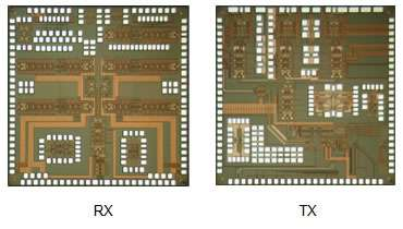 Fujitsu Laboratories develops lower-cost millimeter-wave radar for