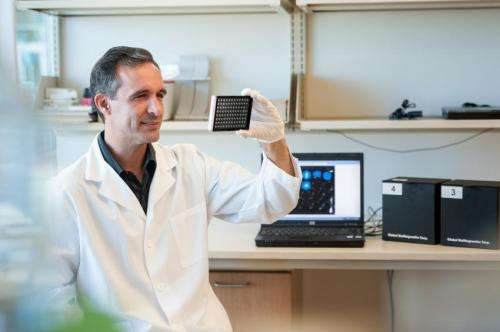 Low-cost TB test means quicker, more reliable diagnosis for patients