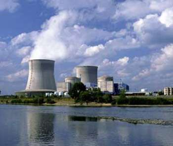 Researchers model spent nuclear fuels