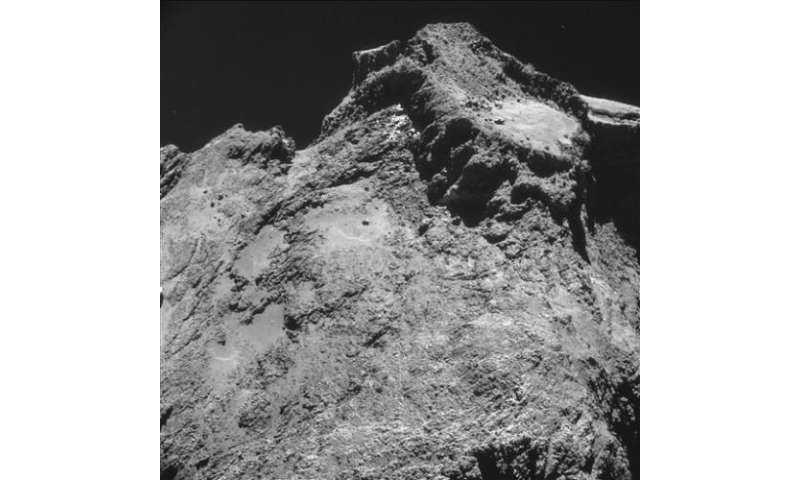 Scientists set for historic comet landing attempt
