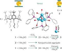 Scientists demonstrate improved catalyst control, energy savings could result