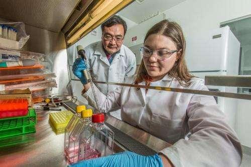 University of Alaska Fairbanks awarded $18.8 million for biomedical research, education