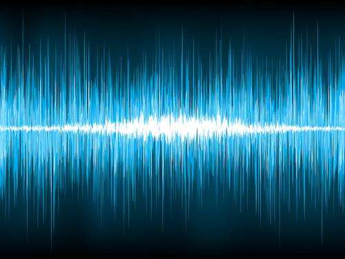 Researchers develop new acoustic sensor for chemical and biological detection