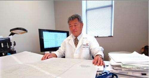 Stem cells have potential to repair diseased corneas