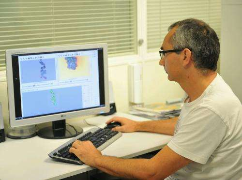 Researchers develop a system to reconstruct grape clusters in 3D and assess their quality