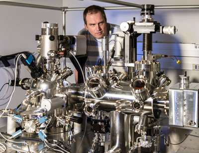 AFM systems take a tip from nanowires