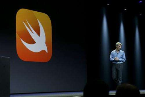 Apple expands into health, home with new software