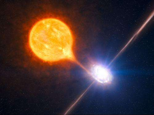 Could we harvest energy from a star?