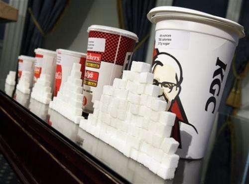 Court won't reinstate New York City's big-soda ban (Update)