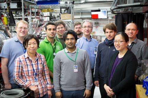 Data-mining for crystal 'gold' at SLAC's X-ray laser