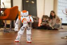 Designing robots that can keep secrets