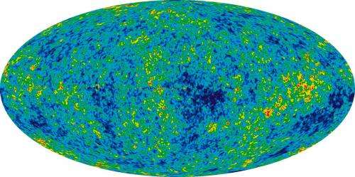 First hints of gravitational waves in the Big Bang's afterglow