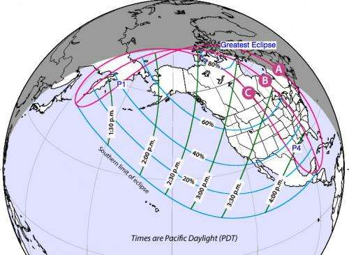How to safely enjoy the October 23 partial solar eclipse