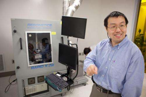 Magnetically controlled nanoparticles enhance stroke treatment