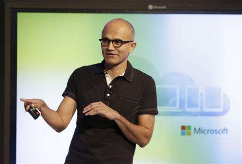 Microsoft's Office apps for iPad ushers in new era