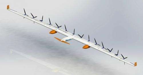 NASA announces winners of challenge to design hurricane-tracking uncrewed aerial systems