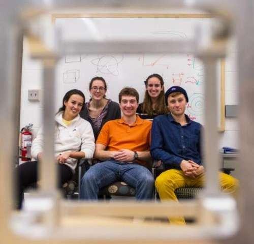 NASA to launch students' nanosatellite