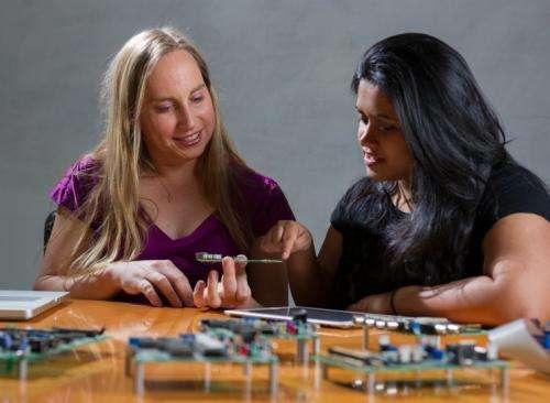 Neuromorphic computing 'roadmap' envisions analog path to simulating human brain