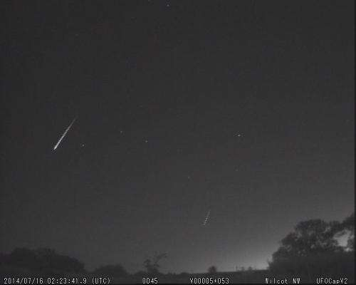 Prospects for the 2014 Perseids