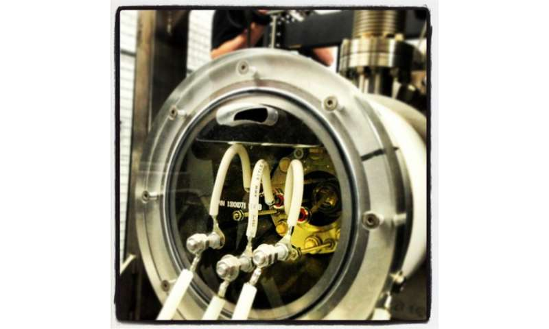 Synchrotron announces first shipment of medical isotopes