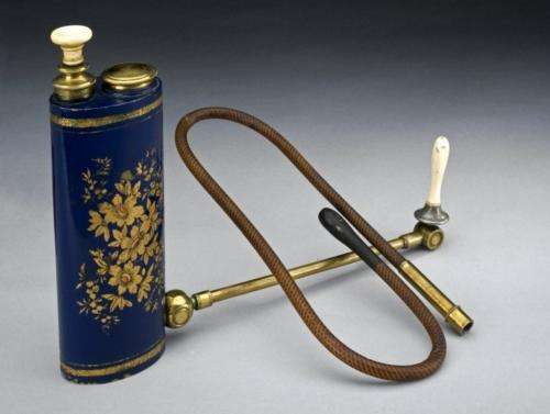 Ten weird and terrifying medical instruments from the past