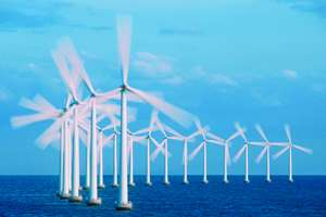 Toward a networked energy future