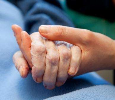 Uncovering an invisible network of palliative care