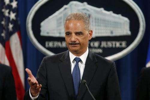 US hacking victims fell prey to mundane ruses