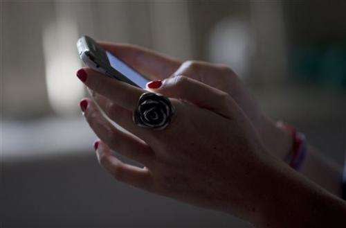 Whispers, secrets and lies? Anonymity apps rise