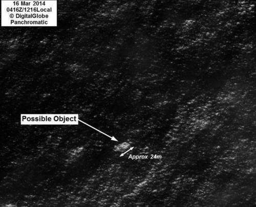 Why locating MH370 in the Southern Ocean is so difficult