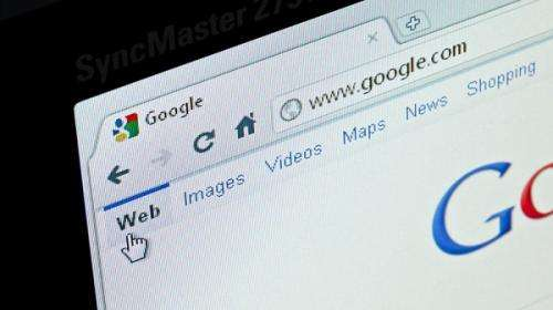 Researchers review help for navigating 'Dr Google'