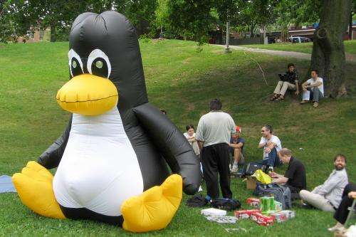 Linux is the quiet revolution that will leave Microsoft eating dust