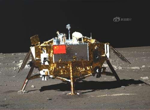 Awaiting Yutu's phone home on lunar day 3