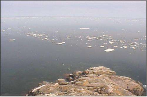 Lake Superior may see coldest surface water since 1979