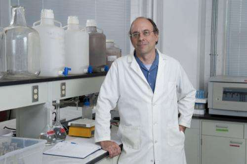 Researcher develops novel wastewater treatment fabric