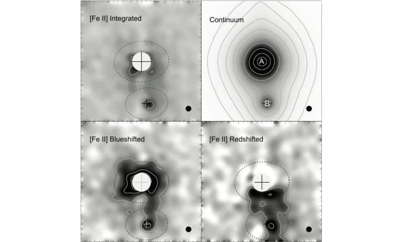 Revealing the complex outflow structure of binary UY Aurigae