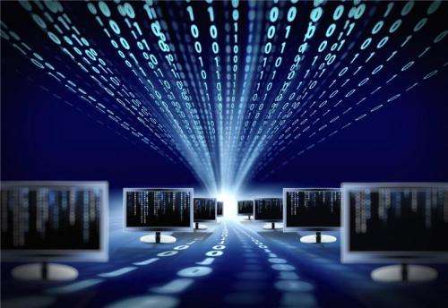 Searching for faster, more efficient and sustainable parallel computing