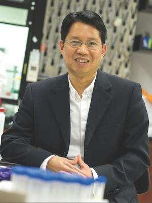 UT Arlington researchers develop new transparent nanoscintillators for radiation detection