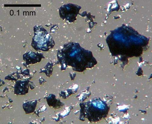 Scientists detect evidence of 'oceans worth' of water in Earth's mantle