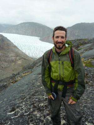 Researcher studies past climate change to understand future impact