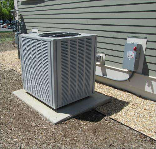 Energy Efficiency Of Hvac Equipment Suffers Due To Poor