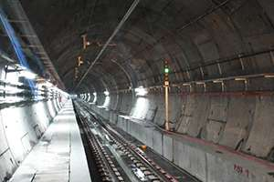 Engineers find way to build a tunnel under the Bosporus Strait