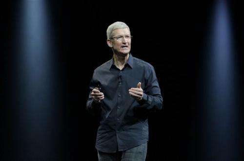 LIVE HIGHLIGHTS: New iPhone, Mac features unveiled (Update 4)