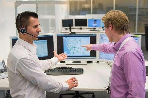 Next-generation remote maintenance with smart data